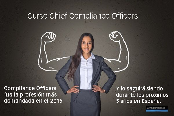 Curso Chief Compliance Officers VI