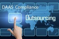 DAAS Compliance outsourcing